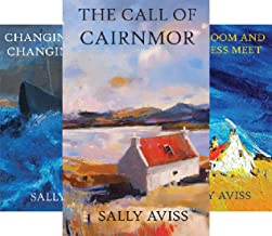 The Cairnmor Trilogy (3 Book Series)