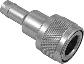 Atwood (8902-6) Fuel Tank Quick-Connect Hose Fitting