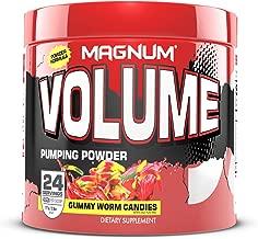 Magnum Nutraceuticals Volume, 24 Servings Powder