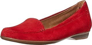 Women's Saban Slip on/Loafer/Moc
