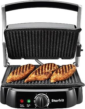 Starfrit Cookware, 14.2X 12.6X 7.2, Black