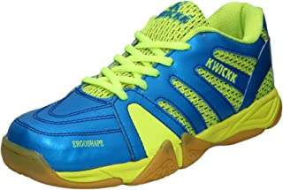 KWICKK Badminton Sports Shoe Olympia Colour Blue