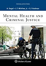 Criminal Justice and Mental Health (Aspen College)