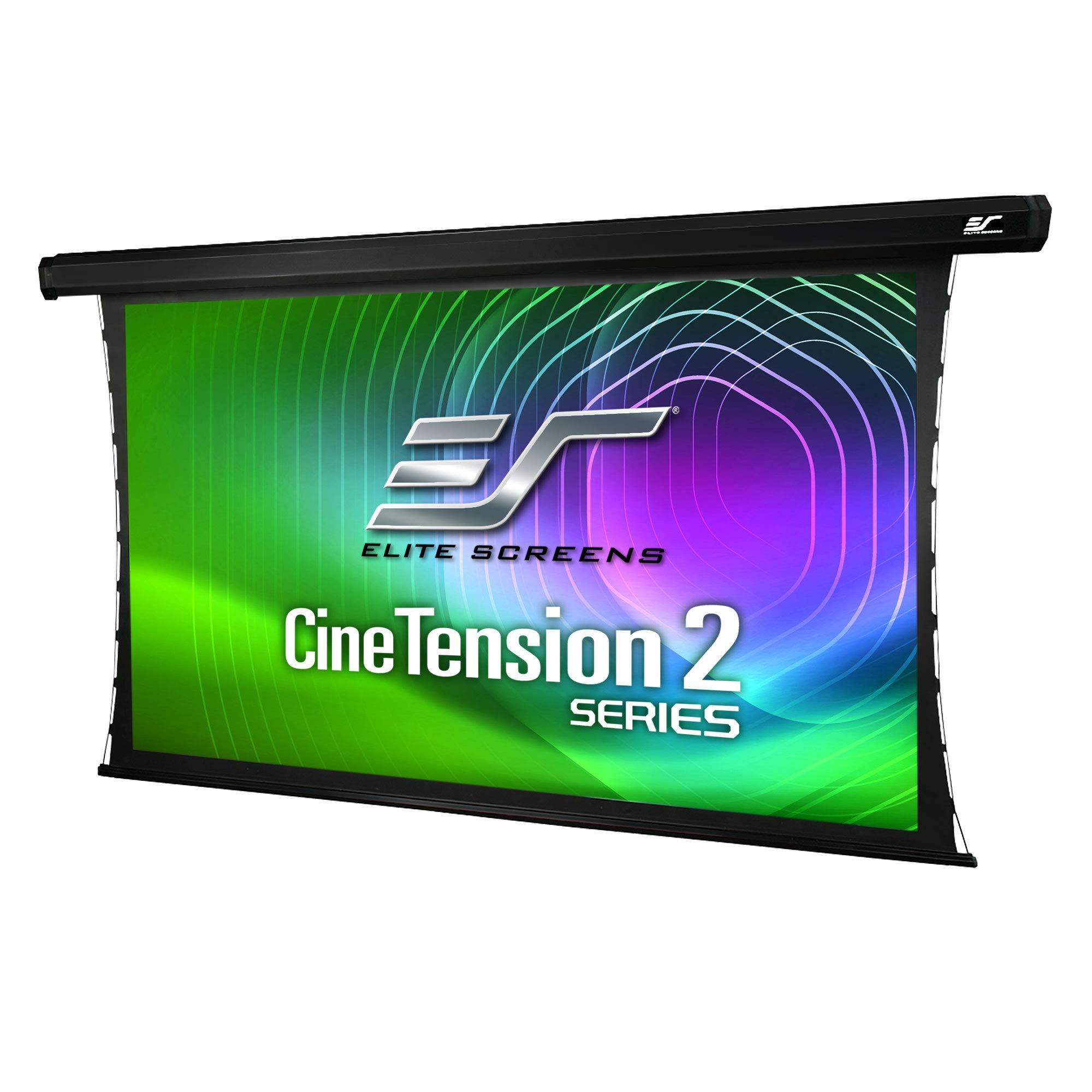 Elite Screens CineTension 110 inch Diagonal