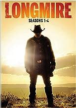 Longmire: S1-4 (DVD)