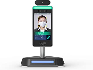 Xacti 熱検知・AI顔認証カメラ CX-FR100 卓上型