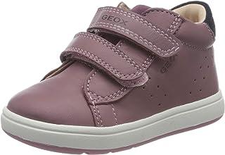 Geox Baby-Mädchen B Biglia Girl C First Walker Shoe