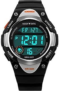 Boys Watch, Kids Teens Boys Waterproof Sports Digital Watches