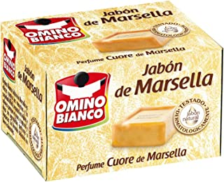 Amazon.es: jabon marsella
