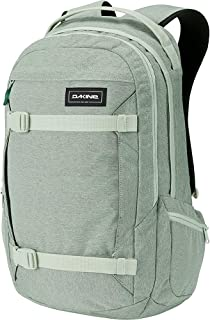 Dakine Mission Backpack, Green Lily (Green) - 10002636