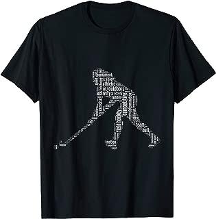Field Hockey Shirt, Field Hockey Gift, Field Hockey T Shirt
