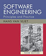 software engineering principles and practice
