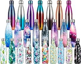 500ml Botella de Agua de Acero Inoxidable Botella Termica,
