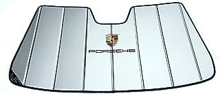Porsche Genuine Macan Windshield Sunshade