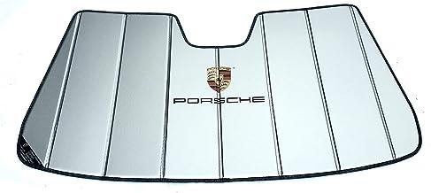 Porsche US純正 ポルシェ マカン Macan 95B UV100 サンシェード