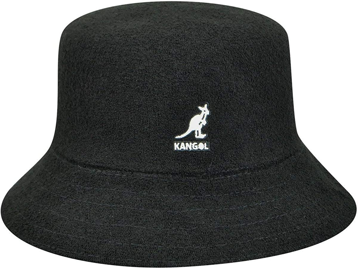 Kangol Men, Women Bermuda Bucket Hat