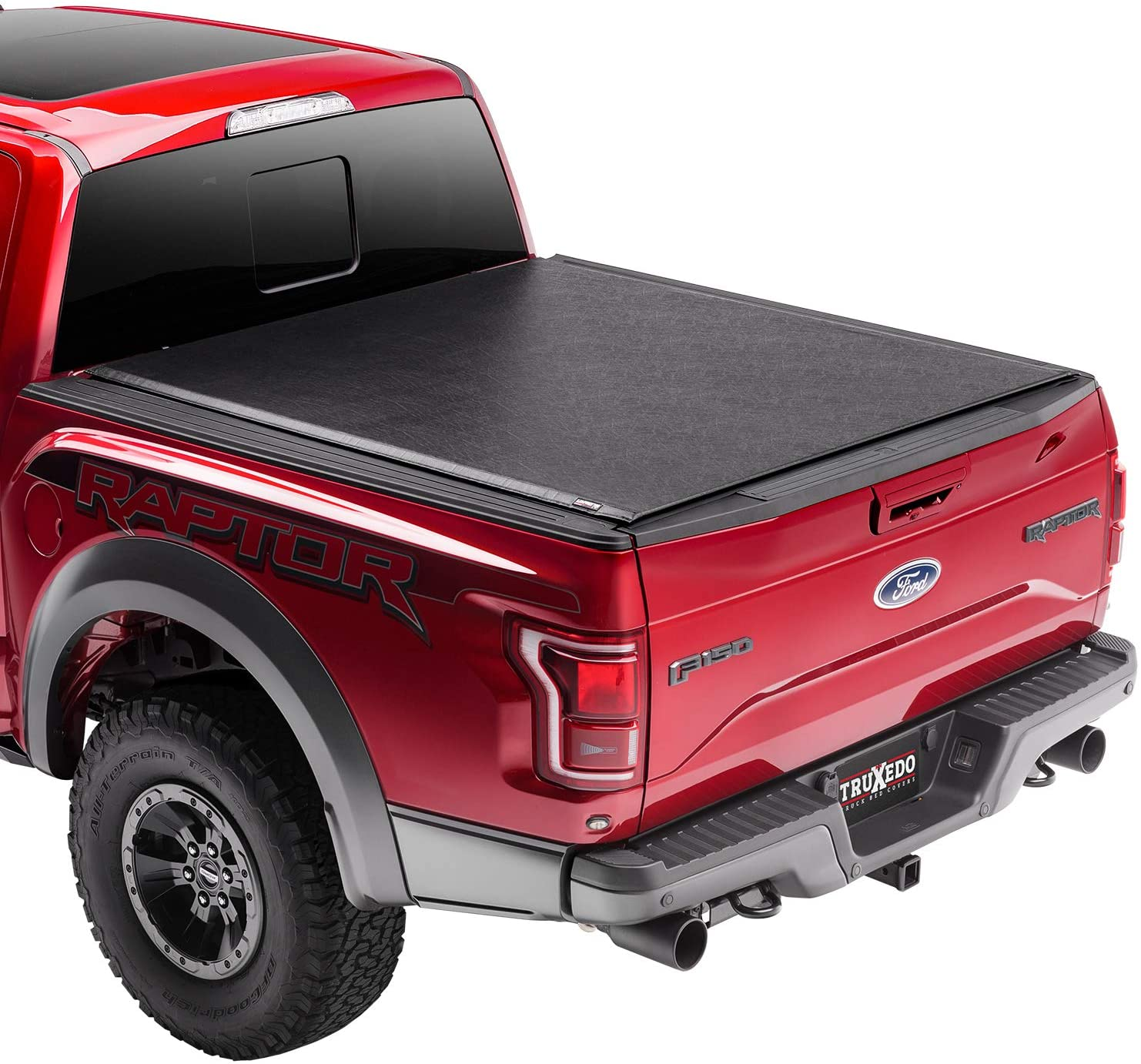 TruXedo Lo Pro Soft Roll Max 57% OFF Up Tonneau f Tucson Mall Cover Bed Truck 567901