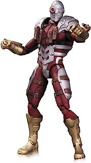DC Collectibles Comics Super-Villains Suicide Squad: Deadshot Action Figure