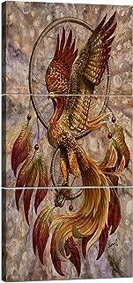 Best phoenix artwork bird Reviews