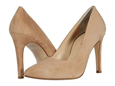 Paul Green Venus Heel (Dakar Suede) High Heels