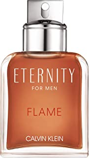 Calvin Klein Eternity Flame for Men Eau de Toilette for Men