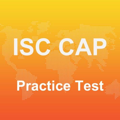 ISC CAP Practice Test 2017