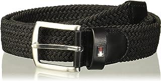 حزام دنتون المطاطي 3.5 للرجال من تومي هيلفجر