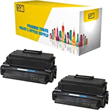 New York Toner New Compatible 2 Pack ML-D2850B High Yield Toner for Samsung - ML Printers: ML-2850 | ML-2850D | ML-2850DR | ML-2851ND | ML-2851NDL | ML-2851NDR . --Black