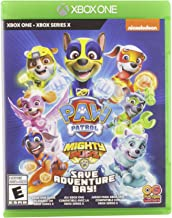 Paw Patrol Mighty Pups Save Adventure Bay - Xbox One