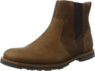 Timberland Kendrick Chelsea Pull-on, Bottes Homme