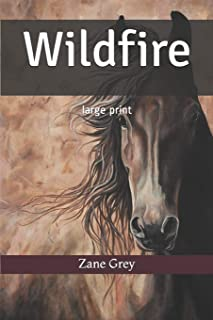 Wildfire: Large Print