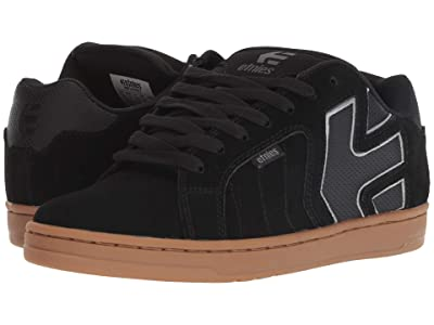 etnies Fader 2 (Black/Grey/Gum) Men