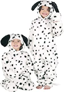 dalmatian outfit fancy dress