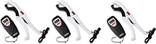 Rapala Floating Fish Gripper Scale Combo RFFGSC: Floating Fish Gripper Scale Combo (Pack of 3.)