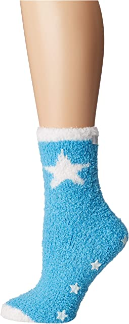 Star Gripper Sock