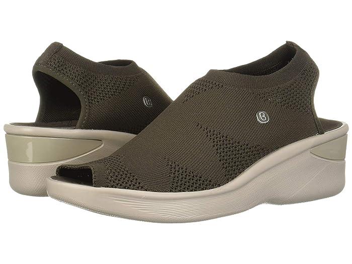 Bzees  Secret (Morel Knit) Womens Sandals