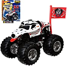 Best monster jam silver collection 2017 Reviews
