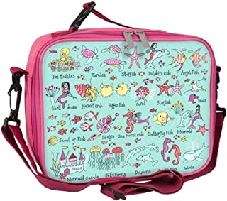Tyrrell Katz Under The Sea insulated lunch bag by LK Gifts and Homewares