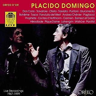 Plácido Domingo - Opera Arias