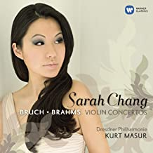 Best sarah chang brahms violin concerto Reviews
