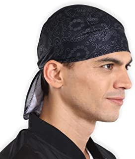 biker head wraps