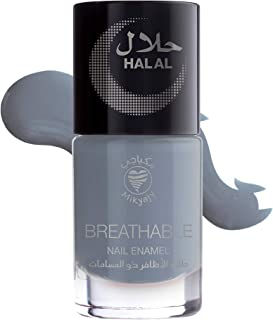 Mikyajy Breathable Nail Enamel, 401