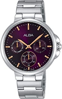 Alba Analog Watch for Women - AP6573X1