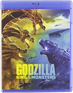 Godzilla: King of the Monsters (Import)