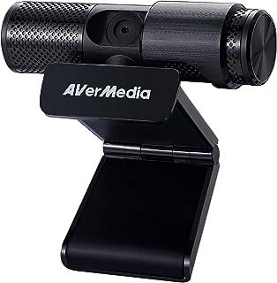 AVerMedia Live Streamer Webcam 313