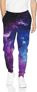 Best Unisex 3D Printed Graphic Sport Jogging Pants Casual Sweatpants Review