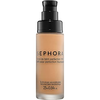 SEPHORA COLLECTION 10 HR Wear Perfection Foundation 22 Light Natural (P) 0.84 oz