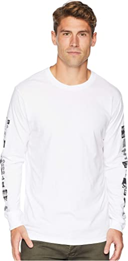 Mercado Long Sleeve Tee