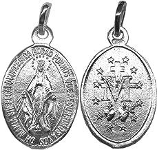 Mejor Milagros Medalla Milagrosa de 2020 - Mejor valorados y revisados