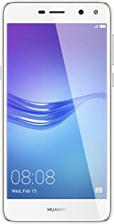 Huawei Y6 2017 SIM Doble 4G 2GB Color Blanco - Smartphone (12,7 cm (5